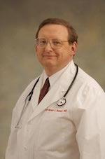 Dr. Terrance Baker - Zimmer Cryo