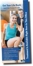 Zimmer enPuls Waiting Room Brochure – Rehab