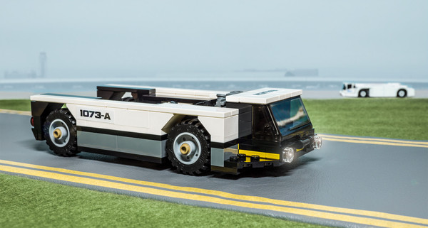 The New Bauen Airport Supertug Kit is Now Available!