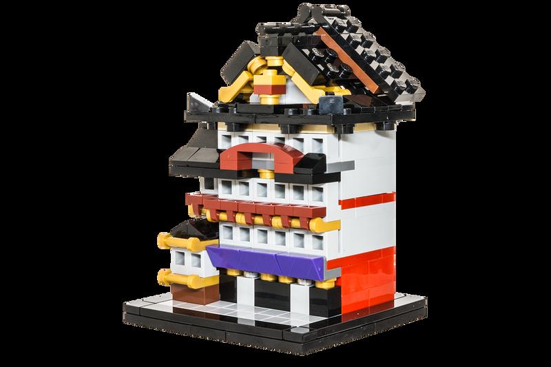 Kyoto Minamiza Kabuki Theatre