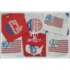 Here is a group of our patriotic tees!