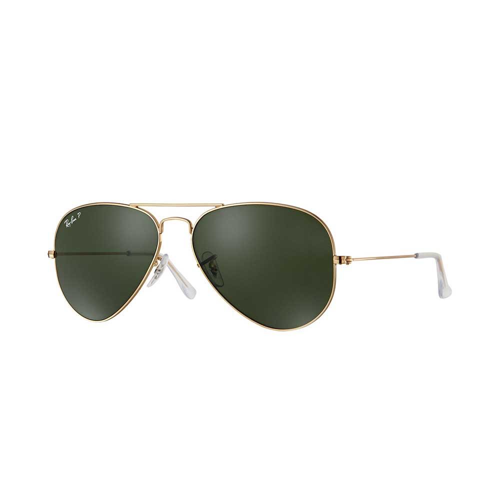 Polarized Aviator Classic Sunglasses