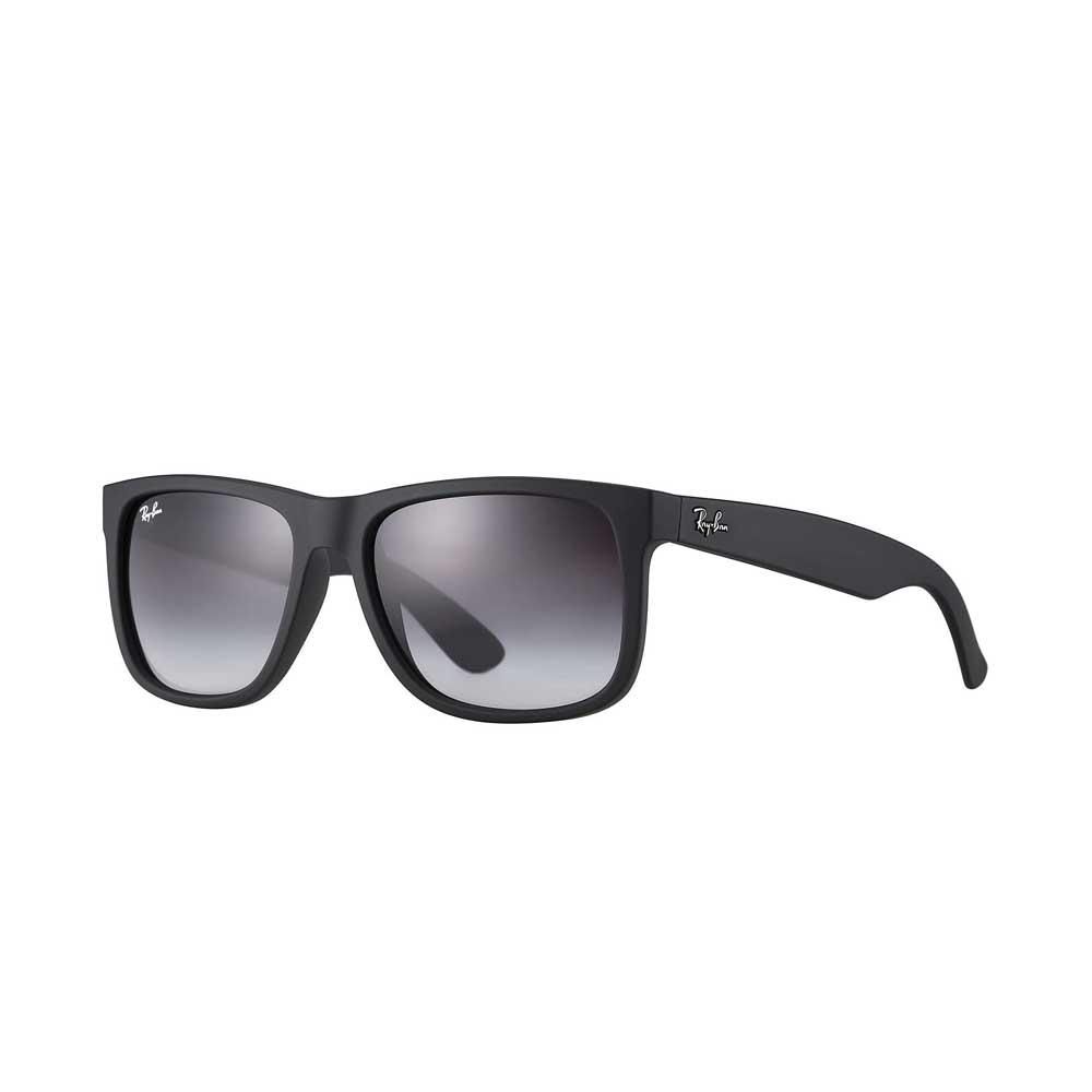 Black Grey Gradient Justin Classic Sunglasses