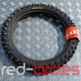 MAXXIS MAXCROSS FRONT TYRE - SIZE 60/100-14