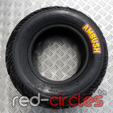MAXXIS AMBUSH E-MARKED ATV TYRE - SIZE 21x7-10