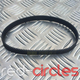 HTD 384-3M-12 ELECTRIC E-SCOOTER DRIVE BELT