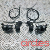 MINIMOTO COMPLETE BRAKE SET