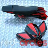 MINI QUAD PLASTIC KIT - BLACK