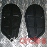 MINI QUAD FOOT PLATES