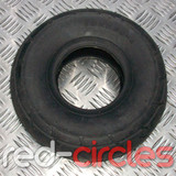 MINI QUAD ROAD TYRE - SLICK (SIZE 3.50-4)