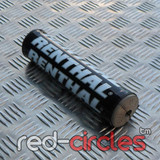 RENTHAL 210mm PITBIKE BAR PAD - BLACK