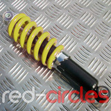 BUDGET PITBIKE REAR SHOCK ABSORBER - 260mm
