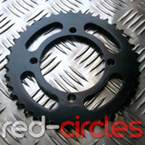 SDG PITBIKE REAR SPROCKET - 37 TOOTH / 428 PITCH