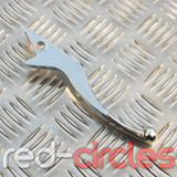 PITBIKE HYDRAULIC FRONT BRAKE LEVER - CHROME
