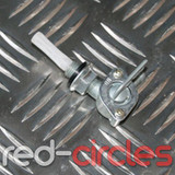 CRF50 STYLE PITBIKE FUEL TAP