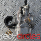 PITBIKE / ATV KOSO CARBURETTOR - 34MM