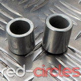 PITBIKE WHEEL SPACERS - 12mm