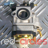 DR DIRT BIKE CARBURETTOR