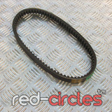 SCOOTER DRIVE BELT - SIZE 18-30-669