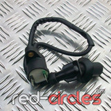 CHINESE IMPORT SCOOTER IGNITION COIL & HT LEAD
