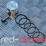YX125 PITBIKE / MONKEY BIKE PISTON & RINGS KIT - 52.4mm