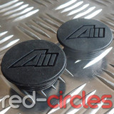 RFZ PITBIKE SWING ARM BOLT COVERS / BUNGS