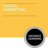 CAM Foundation Digital Marketing Diploma - Digital Marketing Essentials Module - Distance Learning/Lite - CI