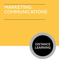 CAM Foundation Diploma in Marketing Communications - Marketing Consumer Behaviour Module - Distance Learning/Lite - CI