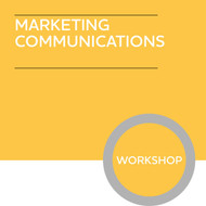 CAM Foundation Diploma in Marketing Communication - Integrated Media Module - Premium/Workshops - CI
