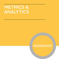 CAM Foundation Diploma in Digital Marketing (Metrics and Analytics) - Premium/Workshops - CI