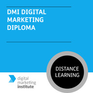 DMI Digital Marketing Diploma - Online eLearning