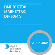 DMI Digital Marketing Diploma - Premium/Workshops