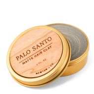 Palo Santo Matte Hair Clay Case Pack