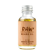 RAW Beard Oil Case Pack