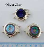 Olivia Box Clasp -- ON SALE NOW!!!