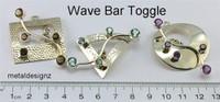 Wave Bar Toggle