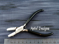 Nylon Jaw Flatnose 120 mm