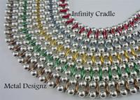 Infinity Cradle Bracelet kit