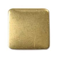 Brass Sheet Square-.5 inch