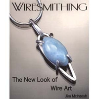 WIRESMITHING NEW LOOK WIRE ART