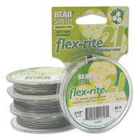 Flex-rite 21 strands .35mm 30 feet