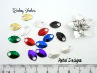Buy Baby Anodized Aluminum Scales - SO CUTE!! shop now