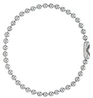 Stainless Steel Ball Chain - 50 Foot Spool