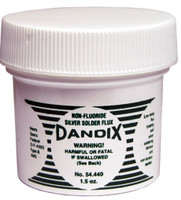 Dandix Flux - 1.5 oz container