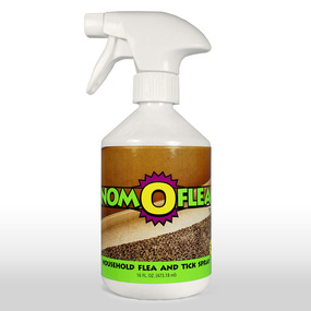 Nomoflea™ Household Flea & Tick Spray