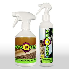 Nomoflea™ Flea Spray Bundle