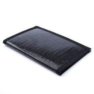 Navigator Passport Wallet - Black Pearl