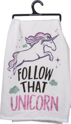Follow That Unicorn!  New Glitter Accents! Simply Fantastical!