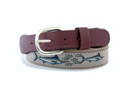 Zep-Pro is a manufacturer of fine leather belts in the USA