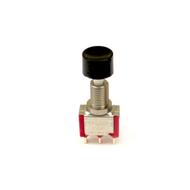 Chronos Pushbutton Switch with Small Cap